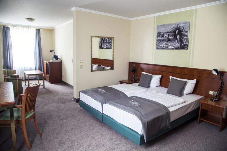 Hotel Specht, Dortmund