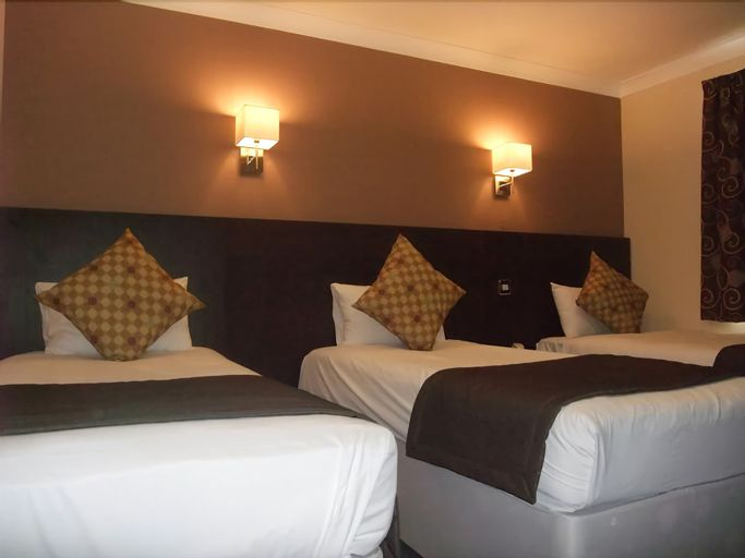 Best Western Gatwick Skylane Hotel, Surrey