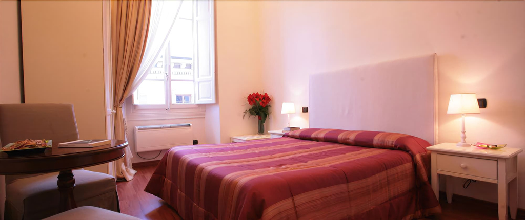 B&B Magnifico Messere, Florence