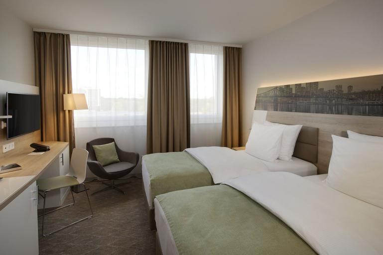 Holiday Inn Frankfurt Airport, an IHG Hotel, Frankfurt am Main