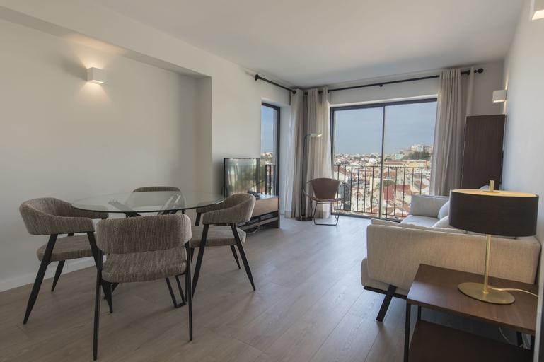 Modern Apartment - Castelo São Jorge, Lisboa