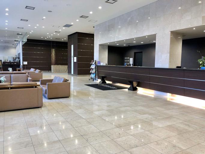 R Hotel Inn Kitakyusyu Airport, Kanda