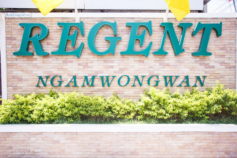 Regent Ngamwongwan 9, Muang Nonthaburi
