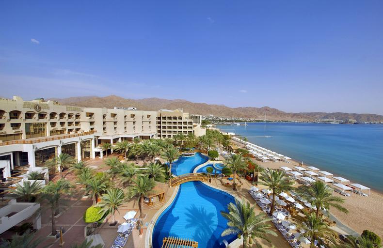 InterContinental Resort Aqaba, an IHG Hotel, Aqaba