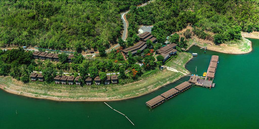 Raya Buri Resort, Si Sawat