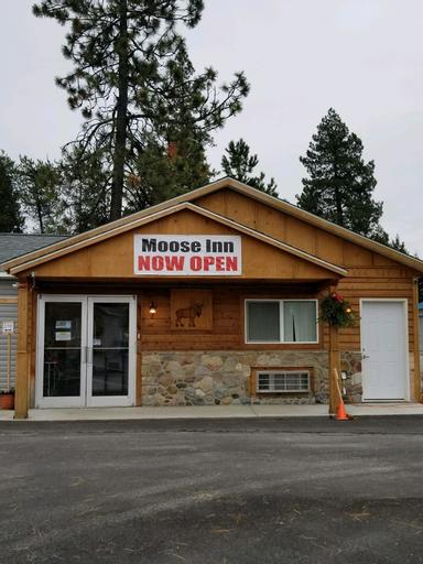 Moose Inn, Kootenai