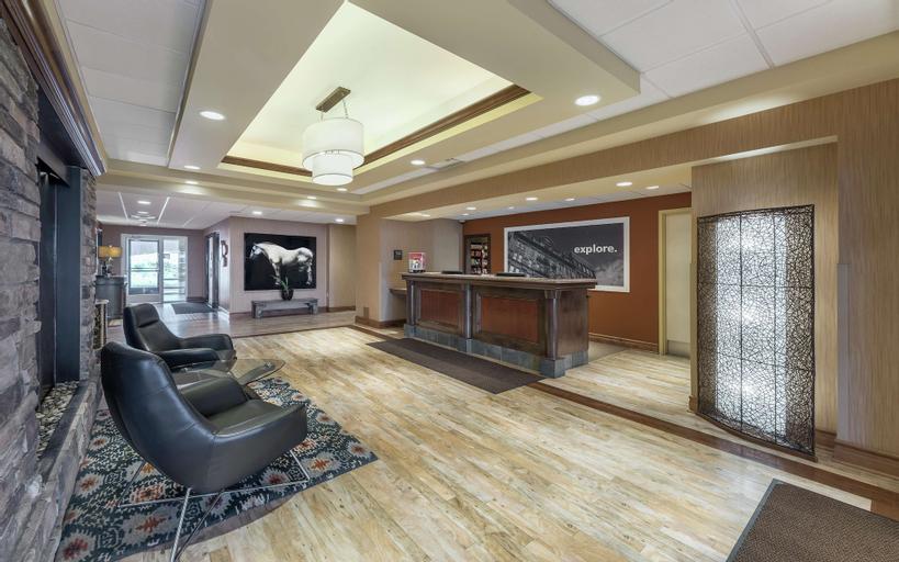 Hampton Inn & Suites by Hilton Moncton, Westmorland
