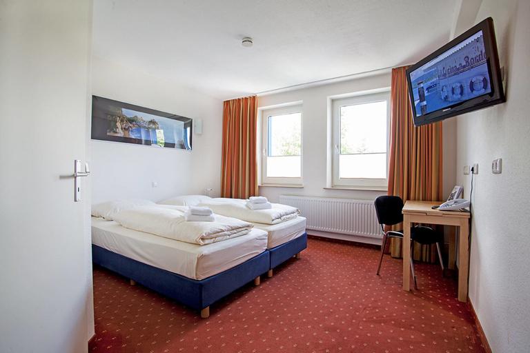 Baltic Hotel, Lübeck