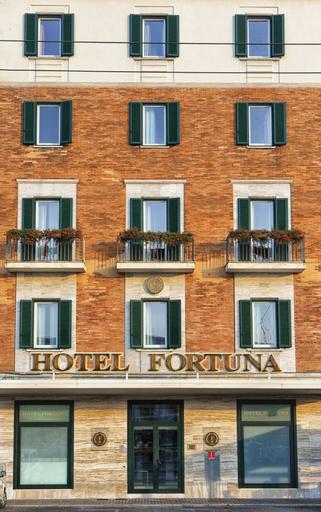 Fortuna, Ancona