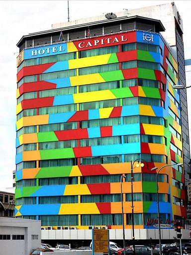 Hotel Capital, Kota Kinabalu