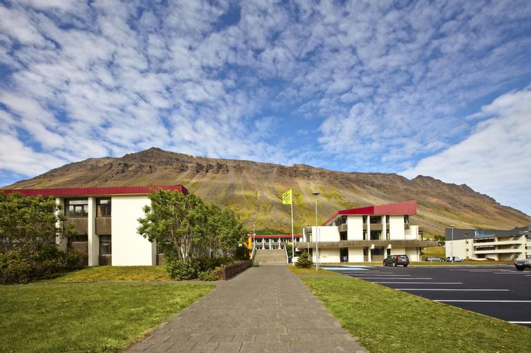 Hotel Edda Isafjordur, Ísafjarðarbær