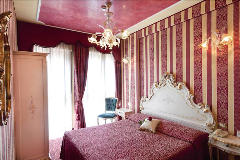 Belle Arti Hotel, Venezia