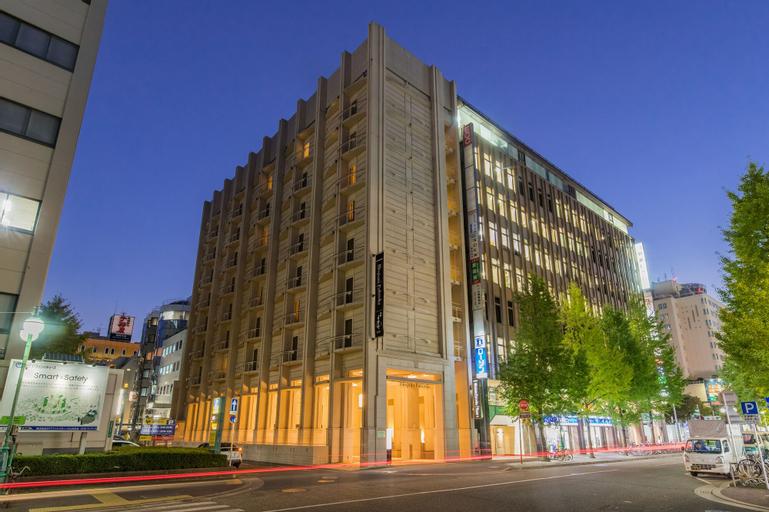 JR Kyushu Hotel Blossom Fukuoka, Fukuoka