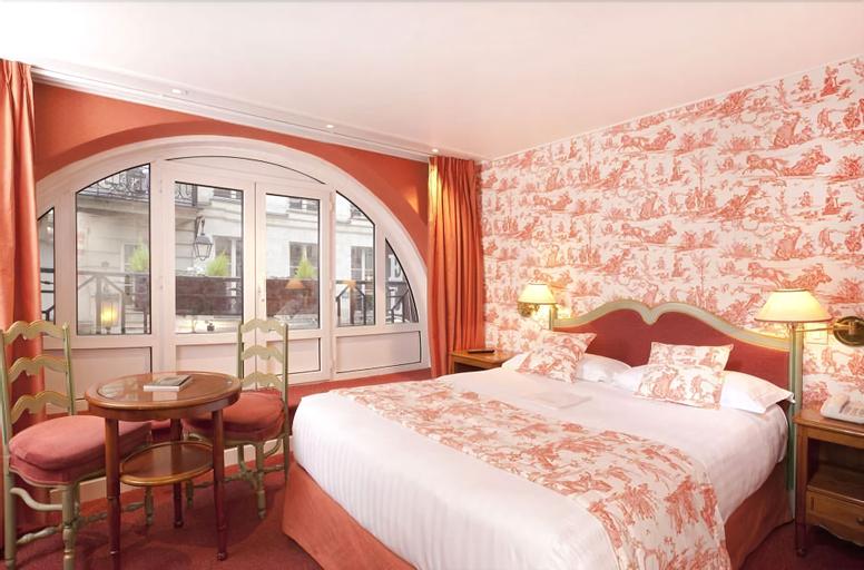 Le Regent Hotel, Paris
