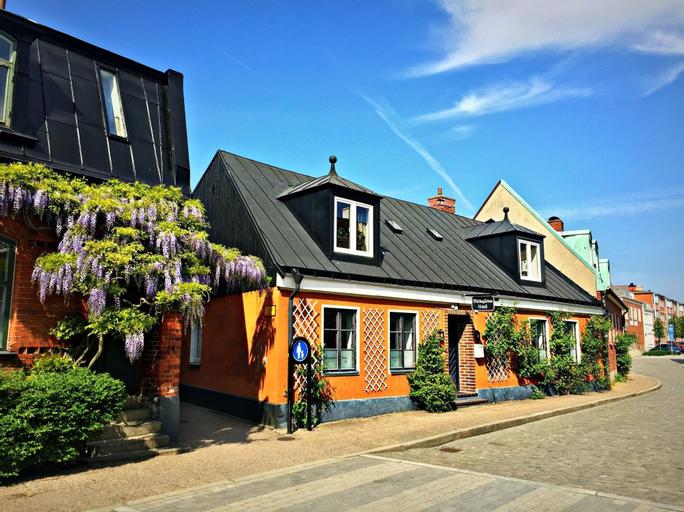 Hotell Bäckagården, Ystad