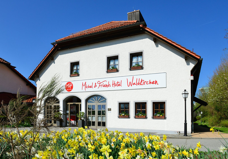 Michel & Friends Hotel Waldkirchen, Freyung-Grafenau
