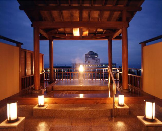 Dantoukan Kikunoya, Ōtsu