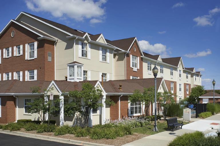 TownePlace Suites by Marriott Detroit Novi, Oakland
