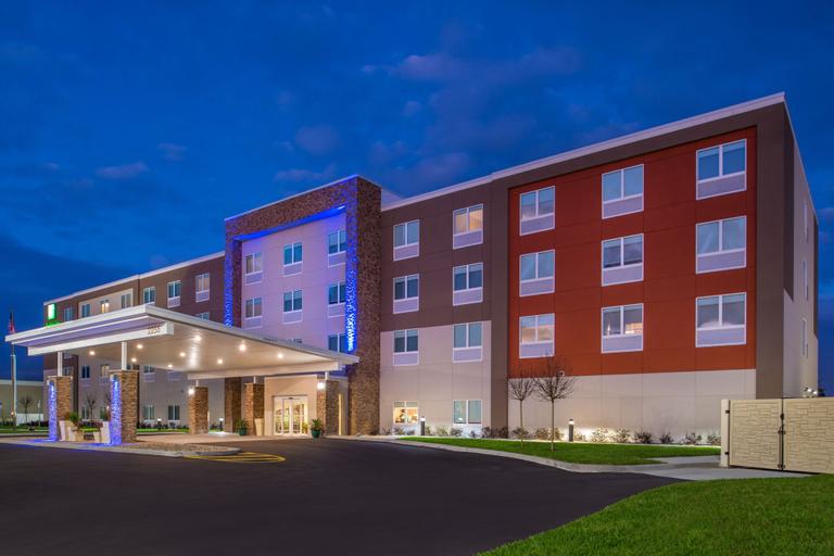 Holiday Inn Express & Suites Alachua - Gainesville Area, an IHG Hotel, Alachua