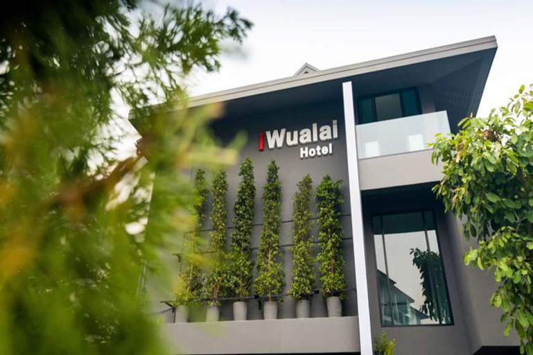 iWualai Hotel, Muang Chiang Mai