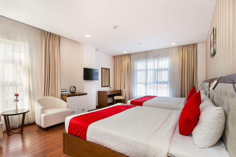 OYO 157 Centre Hotel, Hải Châu