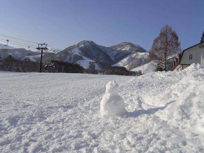 Hakuba Tsugaike Ski Slope Side Espoir Misawa, Otari