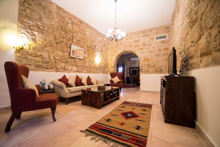 Old Village Resort-Petra, Wadi Musa