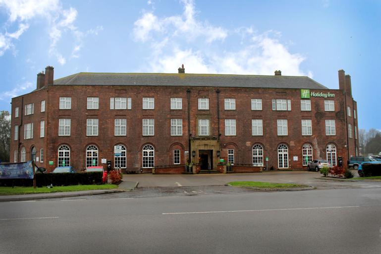 Holiday Inn Darlington - A1 Scotch Corner, North Yorkshire