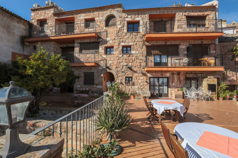 Hotel Palacio Guzmanes, Jaén