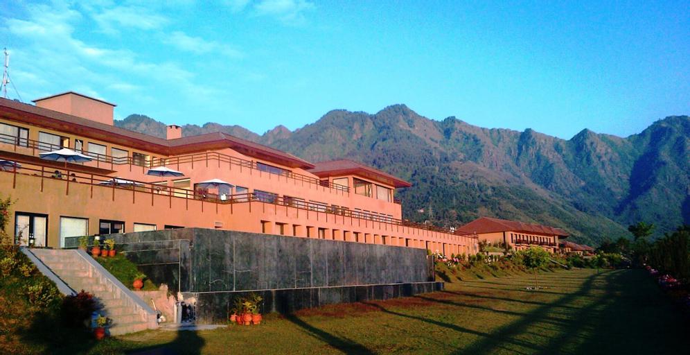 Vivanta Dal View, Srinagar