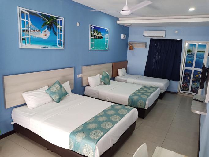 Lavigo Resort, Langkawi