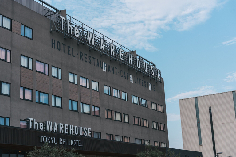 Kawasaki King Skyfront Tokyu REI Hotel, Kawasaki