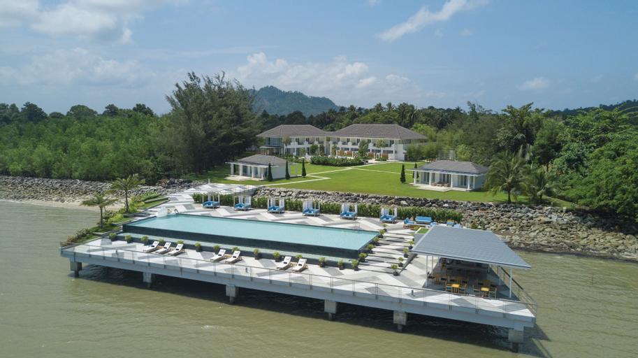 Cove 55, Kuching