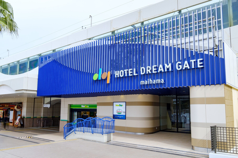 Hotel Dream Gate Maihama, Edogawa