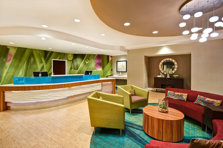 SpringHill Suites by Marriott Baltimore BWI Airport, Anne Arundel
