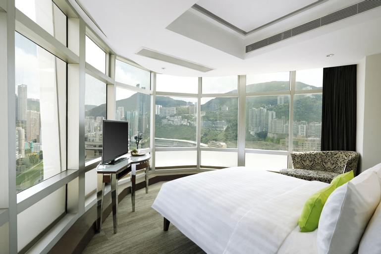 Hotel Ease Causeway Bay, Wan Chai