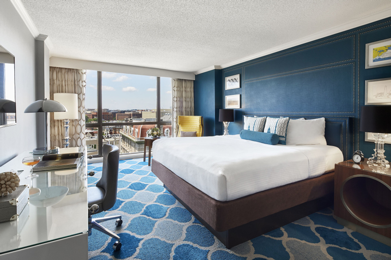 The Ven at Embassy Row, a Tribute Portfolio Hotel, District of Columbia