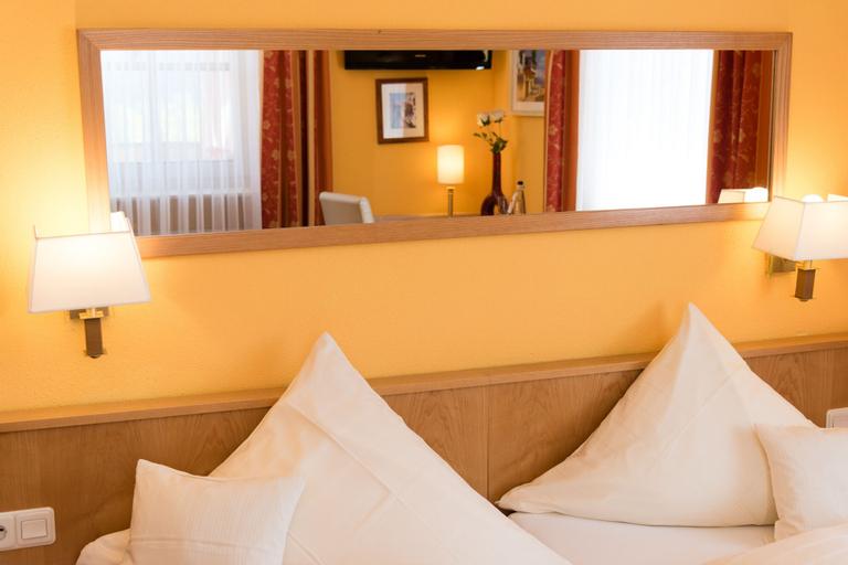 Hotel Rösslwirt, Cham