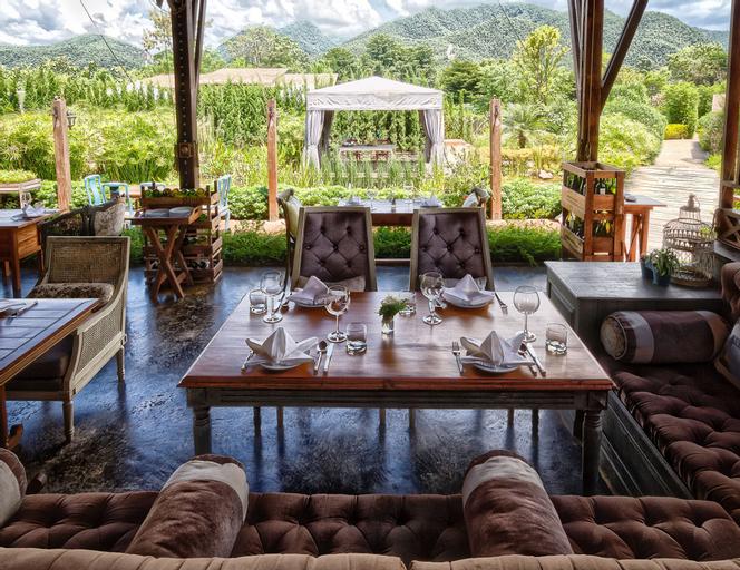 Reverie Siam Resort, Pai