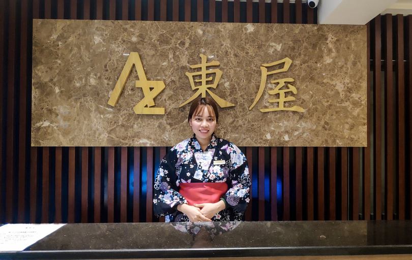 Azumaya Hotel Hai Phong, Ngô Quyền