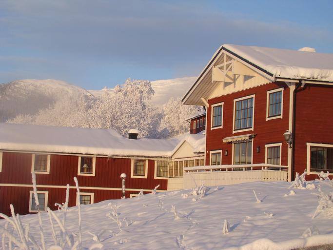 Hotell Karolinen Åre, Åre