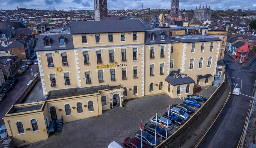 Maldron Hotel Shandon Cork,