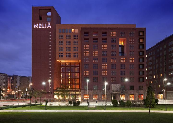 Hotel Melia Bilbao, Vizcaya