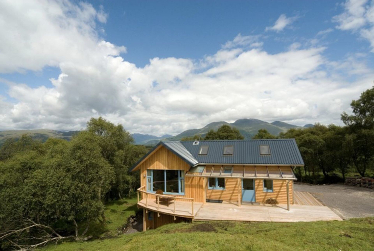 Sithean Self Catering, Argyll and Bute