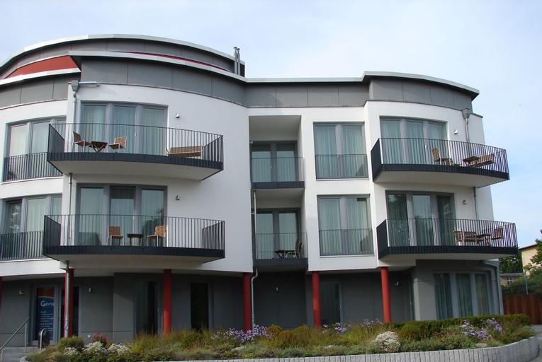 Apartmenthaus Goor, Vorpommern-Rügen
