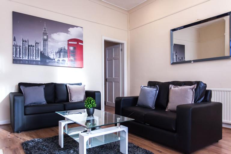Platinum SA - Openshaw House, Bury