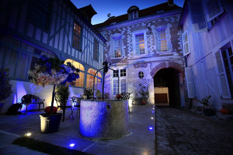 Appart'Hotel Hotel Saint Georges, Aube