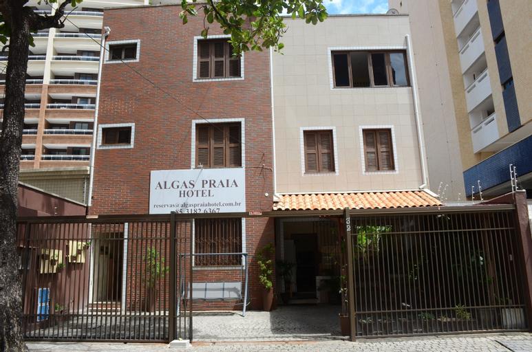 Algas Praia Hotel, Fortaleza