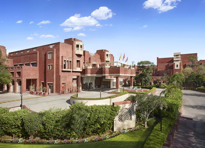 ITC Rajputana, A Luxury Collection Hotel, Jaipur, Jaipur