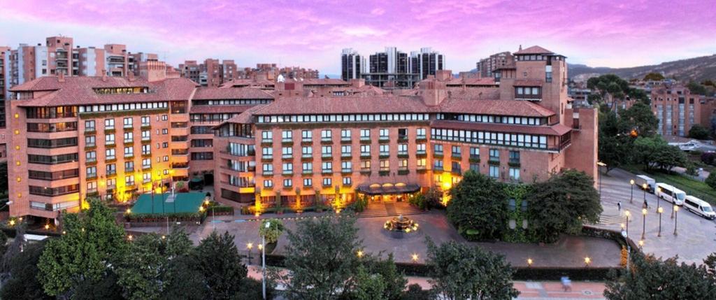 Hotel Estelar La Fontana, Santafé de Bogotá